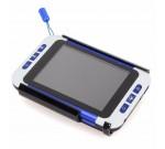 Электронный ручной видео-увеличитель HTV