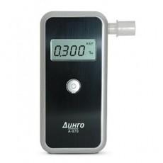 Персональный алкотестер Динго А-070