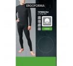 Термобелье ERGOFORMA