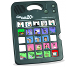 Коммуникационное устройство Go Talk 20+ Overlay Software