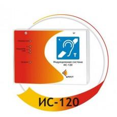 Универсальная индукционная система ИС120
