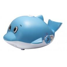 "Ингалятор Babybelle BBN04 ""Дельфин"""