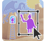 Комплекс «Песочная терапия»