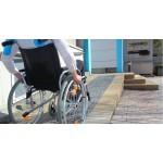 До конца года в Московской области адаптируют для инвалидов ещё 237 социальных объектов