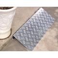 Перекатной пандус STR019-8, алюминиевый