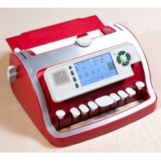 Пишущая машинка электронная Perkins Smart Brailler