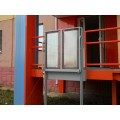 Вертикальный подъемник ПТУ- 002 для инвалидов