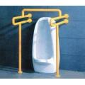 U-образный поручень HS-004 для туалетов, стальной