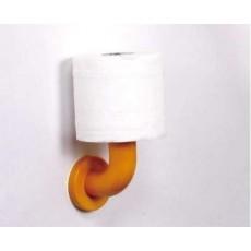 Держатель туалетной бумаги M-FS8060, алюминиевый