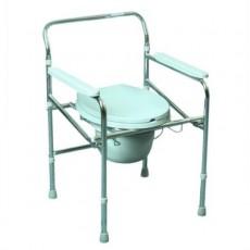 Кресло-туалет E 0801