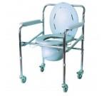 Кресло-туалет E 0805