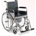 Кресло-туалет активного типа FS682