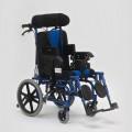Кресло-коляска FS958LBHP
