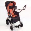 Кресло-коляска КАМ-3М