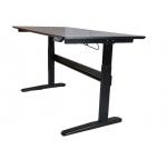 Стол для инвалидов с микролифтом ZWE0222 на электроприводе