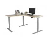 Стол с микролифтом ZWE0332 на трех ножках