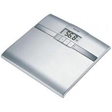 Весы напольные Beurer BF18 Silver