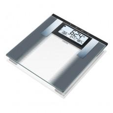 Весы напольные Sanitas SBG21