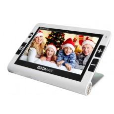 Видеоувеличитель электронный ручной Snow 7 HD. ЭРВУ.