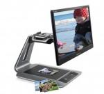 Электронный видеоувеличитель Prodigi DUO 24 для слабовидящих