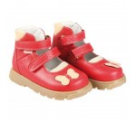 Детская ортопедическая обувь ПРИНЦЕССА