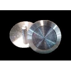 Алюминиевый тактильный индикатор