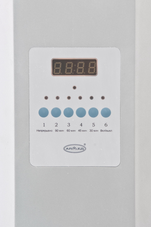 Рециркулятор армед сн-211-115 схема